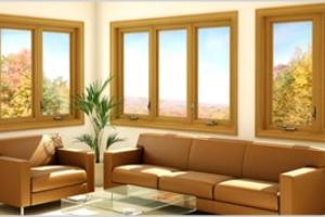 Ալյումինե պատուհաններ